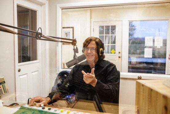 Frank-Truatt Morning Show