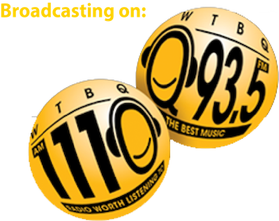 WTBQ AM 1110 FM 93 5 | Radio Worth Listening To | Talk