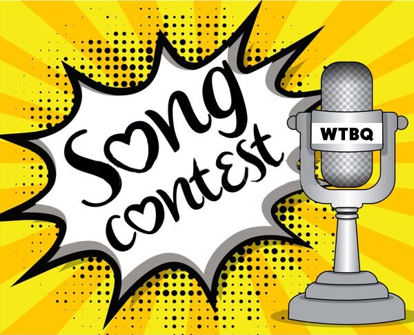 song contest wtbq