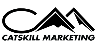 Catskill Marketing Web Design NY Logo
