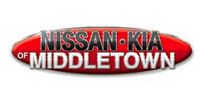 Nissan Kia Middletown Logo