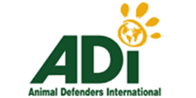 Animal Defenders Intl logo