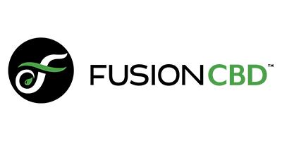 Fusion CBD Logo WTBQ Sponsor