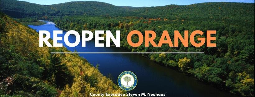 Reopen Orange