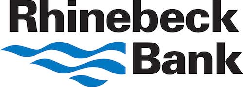 Rhinebeckbank Logo