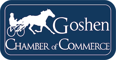 Goshen Chamber logo